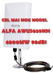 Alfa AWUS039NH