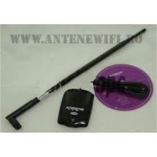 Adaptor Wifi Wireless Kasens G9000 6000MW Antena 18 dbi